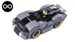 lego speed champions porsche custom truck made from the lego speed champions 75877 mercedes amg