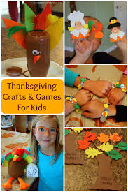 thanksgiving crafts and for events to celebrate