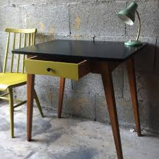 bureau écolier relooké luxe petit bureau vintage relooke beraue bois écolier agmc dz