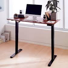 west elm standing desk mid century sit stand adjustable desk west elm