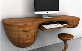 Contemporary Secretary Desk by Gaziant Secretary Desk For Sale Computer Built Into Desk Gray