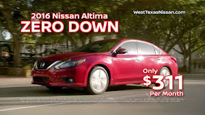 nissan altima for sale texas west texas nissan altima youtube