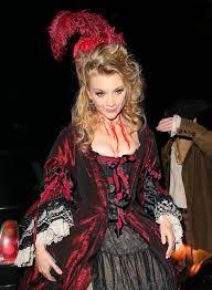 Kate Beckinsale Halloween Costumes Natalie Dormer Jonathan Ross Halloween Party London