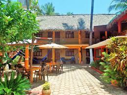hotelito swiss oasis solo adultos puerto escondido mexico