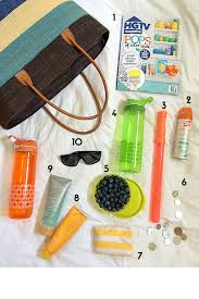 10 Must Essentials For A by 10 Must Summer Bag Essentials Shifting Roots