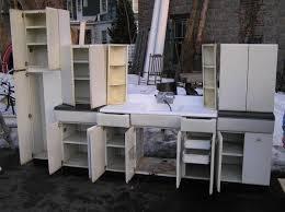 Kitchen Cabinets Inside Metal Kitchen Cabinets Craigslist Tehranway Decoration