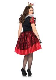 halloween costumes online store black red 2 pc royal red queen costume amiclubwear costume