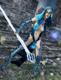 female witch doctor costume innocent witch for genesis 3 female s u2013 3d community