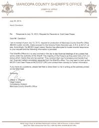 cold cover letter law