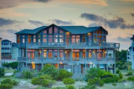 outer banks rentals and real estate in hatteras nc outer beaches