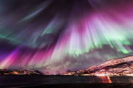 sky northern lights colours nature sky full hd wallpaper for hd