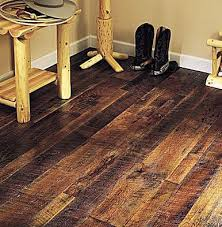 reclaimed wood flooring basics