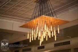 Industrial Chandelier Lighting Urban Industrial Chandelier Light Lamp Pendant Antique Edison Bulb