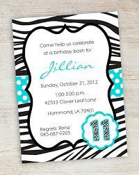 13th birthday invitations printable www kudan info