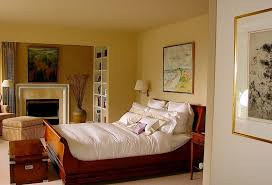 Modern Traditional Bedroom - traditional bedroom ideas with color design home design ideas