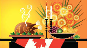 our canadian american thanksgiving the forward