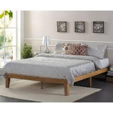 Silver Queen Bed Beds Birch Lane