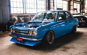 nissan datsun 510 datsun 510 looking good stancenation form u003e function