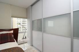 Custom Glass Closet Doors Furniture Sliding Mirror Closet Doors For Bedrooms Sliding