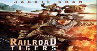 film laga jepang terbaru sinopsis film railroad tigers 2016 aksi jackie chan melawan