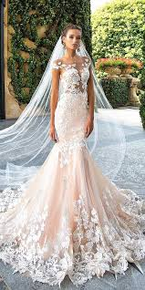 wedding dress lace best 25 white lace wedding dress ideas on lace