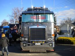 kenworth aerodyne summons kenworth k108 aerodyne summons simply awesome kenw u2026 flickr