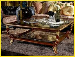 hand carved coffee table square hand carved coffee table classic elegant high quality