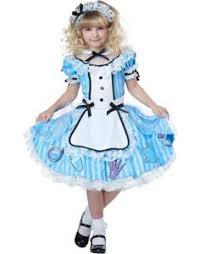 Halloween Costumes Alice Wonderland Wondrous Savings Alice Wonderland Costume Fast