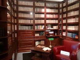 bibliotheque de bureau bibliothèque bureau placard dressing 77