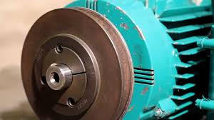 1 1kw brook crompton induction motor youtube