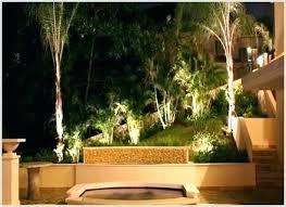 Landscape Lighting Sets Led Landscaping Lights Ways To Light Up Your Landscape Led