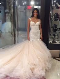 galia lahav galia lahav custom made loretta new wedding dress on sale 45