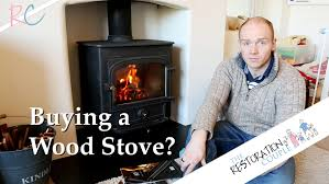 choosing and installing a wood burning stove youtube
