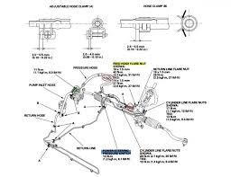 2007 honda odyssey power steering 2004 honda accord v6 power steering hose leak honda tech honda