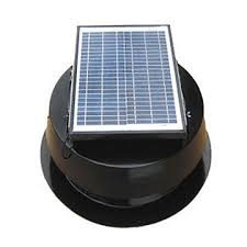 china solar attic ventilation fan brushless motor on global sources