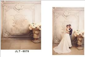 vinyl backdrops 10x15ft wedding theme thin vinyl customized backdrop