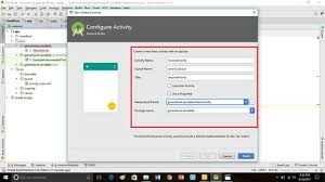 android activity how to send the data one activity to another activity in android