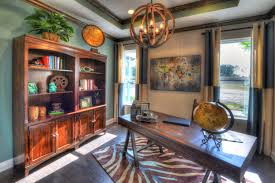 sisler johnston interior design completes ici homes lucca model the