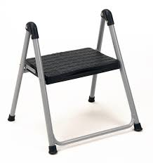 cosco products cosco one step steel resin steps step stool