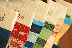 quilted christmas easy quilted christmas tutorial u create