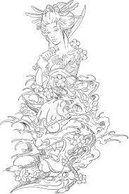 best 10 tattoo oriental ideas on pinterest tatuagem oriental