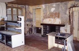 cuisine insalubre une maison à chevaigné