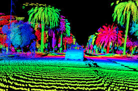 Mapping America Every City Every Block by Mapping U0027s Intelligent Agents Autonomous Cars And Beyond