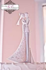 porcelain cake topper wedding wednesday cake topper ideas jacksonville wedding