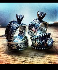 western style wedding rings photograph of western engagement rings ring ideas
