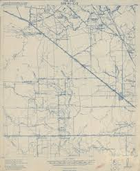 Amherst College Map Texas Topographic Maps Perry Castañeda Map Collection Ut