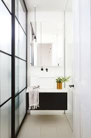 monochrome bathroom ideas 94 best black and white bathrooms images on pinterest white
