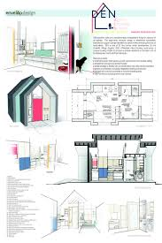 Wheelchair Accessible House Plans Den Tiny House U2014 Campfire Collaborative