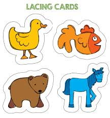 sewing cards templates the 25 best lacing cards ideas on pinterest diy lacing cards