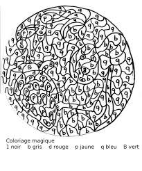 coloriage magique 192 dessins à imprimer et à colorier page 2